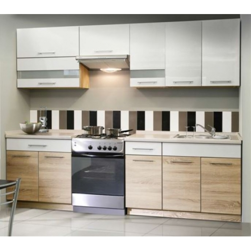 Kuhinje za majhne prostore