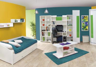 Mladinske sobe Matis